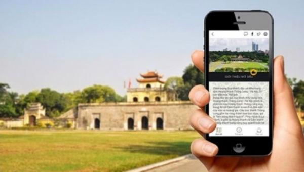 Ứng dụng công nghệ kích cầu du lịch