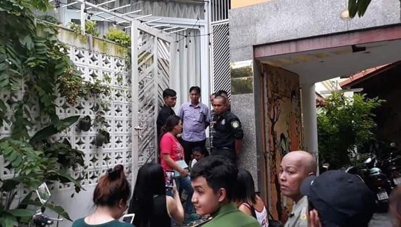 Thẩm phán, giảng viên khai gì về vụ 'bắt trẻ em chiếm nhà 1 phụ nữ' ở TP HCM?