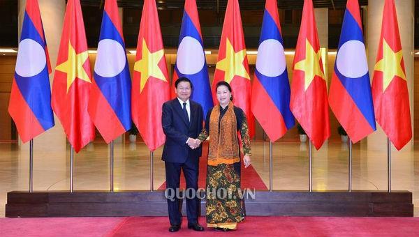 Tạo mọi điều kiện thúc đẩy hợp tác Việt - Lào