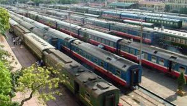 Quản lý, khai thác kết cấu hạ tầng đường sắt quốc gia hiệu quả nhất