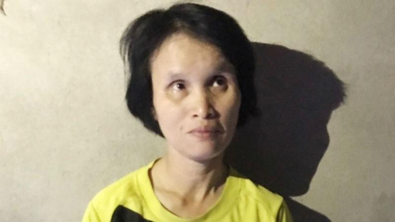 'Nữ quái' xin giúp việc nhà trộm hơn 300 triệu đồng