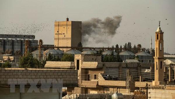 Liên đoàn Ả rập họp khẩn về việc Thổ Nhĩ Kỳ tấn công người Kurd