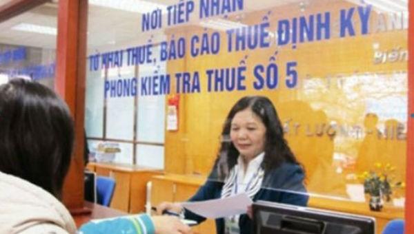 Cần Thơ phát hiện 590 doanh nghiệp vi phạm lĩnh vực thuế