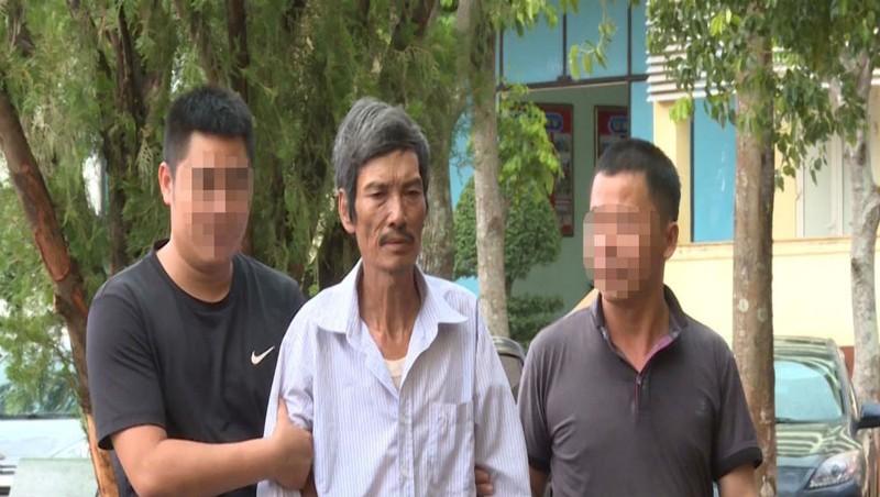 Kẻ cướp bị bắt sau gần 30 năm lẩn trốn