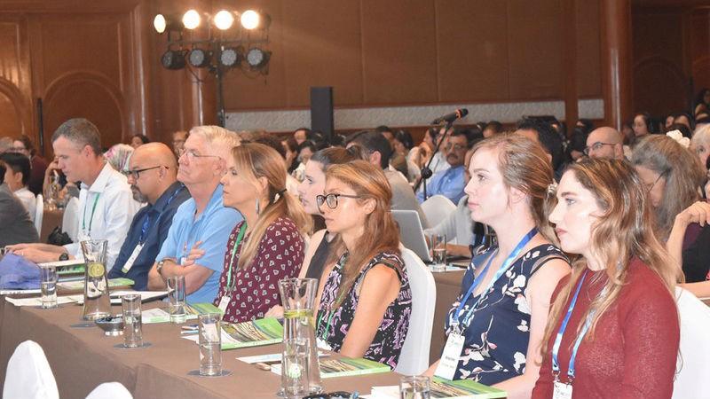 200 nhà khoa học chia sẻ kinh nghiệm chẩn trị bệnh Whitmore
