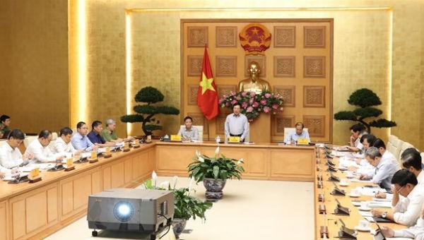 Việt Nam hoàn tất công tác chuẩn bị tiếp nhận vai trò Chủ tịch ASEAN 2020