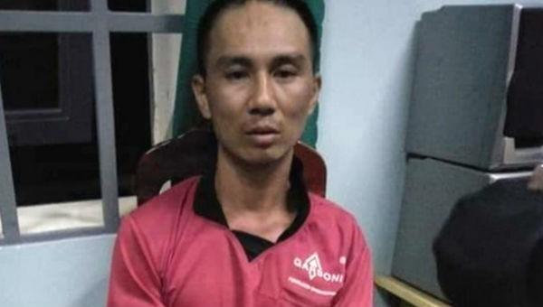 Kẻ giết người trốn khỏi trại giam đã bị bắt giữ