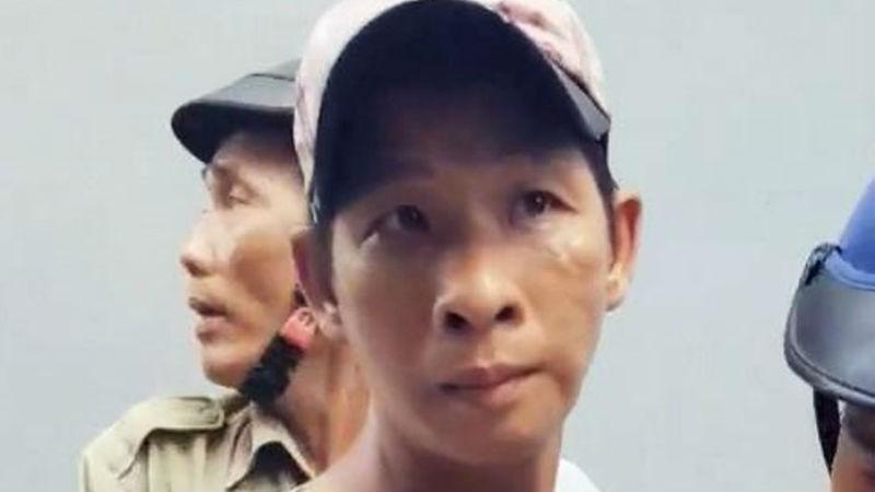 Lời khai của gã cha dượng hờ nghi dí tàn thuốc vào bé 6 tuổi