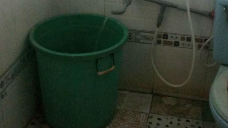 Đau lòng vụ bé gái 3 tuổi tử vong trong nhà vệ sinh