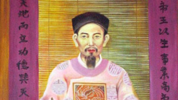"""Chu Văn An - từ """"vạn thế sư biểu"""" đến Thành hoàng làng """"của con trẻ"""""""