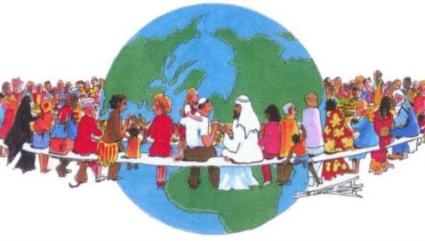 Giao thoa và hội nhập văn hoá diễn ra trên mọi lĩnh vực
