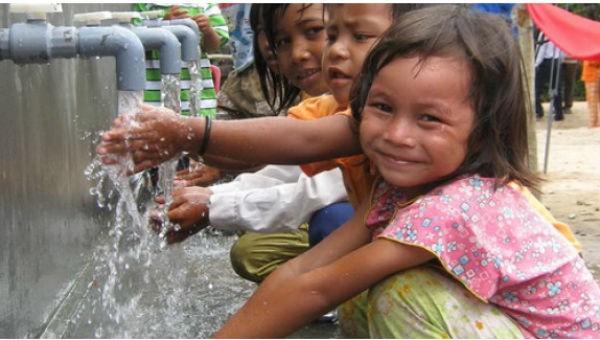 Chương trình tìm kiếm phục vụ vùng khan hiếm nước