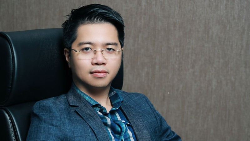 Chủ tịch HĐQT Big Invest Group Võ Phi Nhật Huy: Kiến tạo cộng đồng đầu tư bất động sản mô hình 4.0