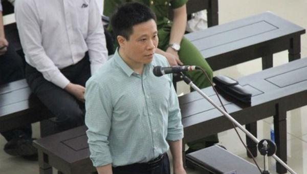 Truy tố thêm tội danh đối với nguyên Chủ tịch OceanBank Hà Văn Thắm