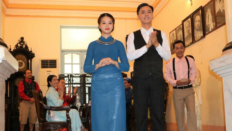 Chương trình biểu diễn tái hiện lại một số giai thoại về Công tử Bạc Liêu sinh hoạt đờn ca tài tử và cuộc thi sắc đẹp.