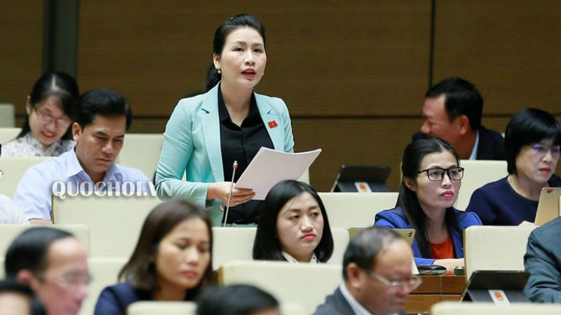 Quốc hội thảo luận Dự án Luật Thanh niên (sửa đổi): Chính sách nặng tính hô hào, khó khả thi
