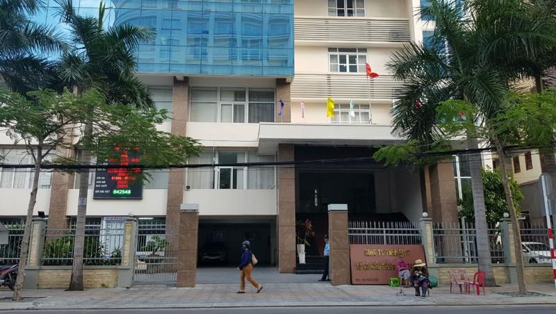Công ty Xổ số Khánh Hòa sai phạm hàng loạt vẫn được đề nghị… Huân chương Lao động hạng Nhất