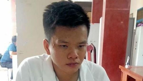 Đối tượng Phạm Văn Hiền.