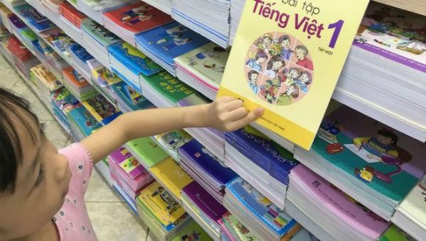 Cần có thời gian để lựa chọn Sách giáo khoa