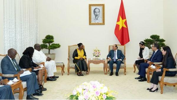 Kenya - cầu nối Việt Nam và châu Phi