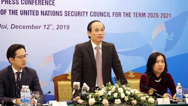 Quốc tế tín nhiệm, tôn trọng những thành tựu của Việt Nam