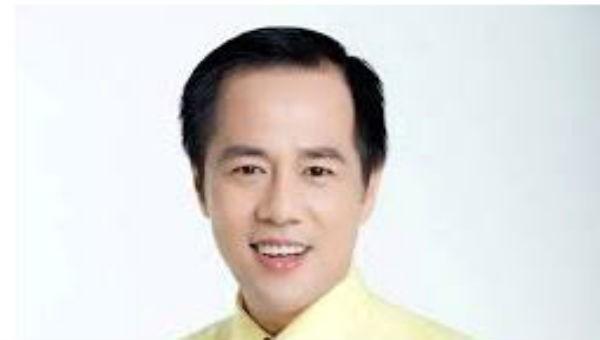 PGS.TS Huỳnh Văn Sơn.