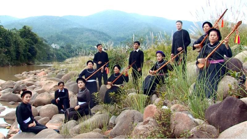 Thực hành Then được công nhận di sản văn hóa thế giới: Trăn trở bảo tồn và phát triển