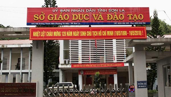 Gian lận thi cử ở Sơn La: Khởi tố thêm 4 người liên quan