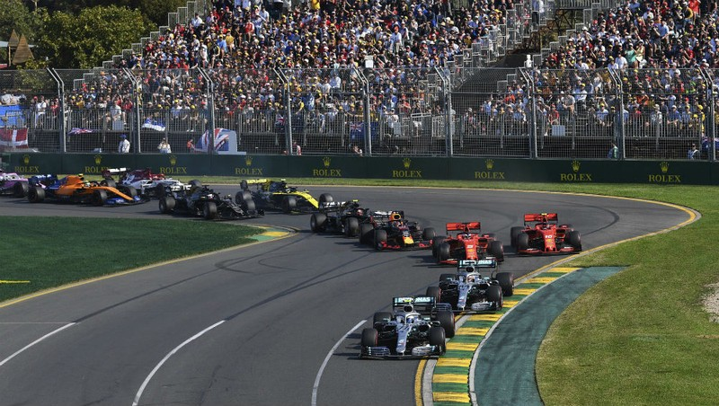 Đẩy mạnh du lịch từ giải đua F1 năm 2020: Học gì từ kinh nghiệm thế giới?