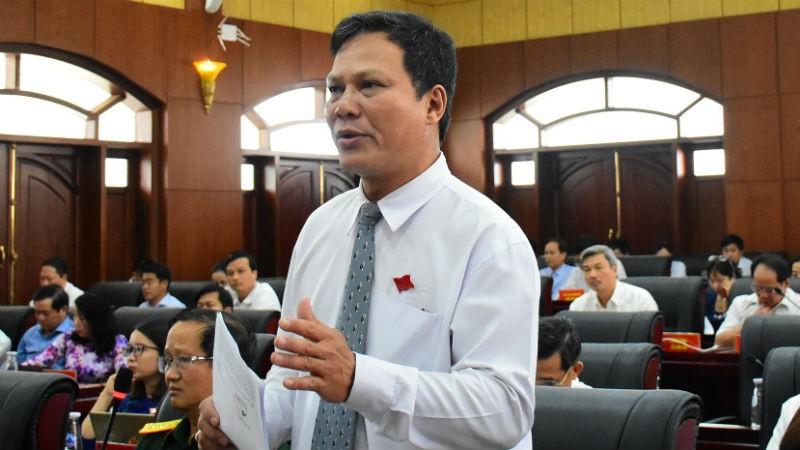 """Dự án """"treo"""" tại Đà Nẵng: Nếu làm rõ trách nhiệm, nhiều người sẽ bị điều tra, thanh tra?"""