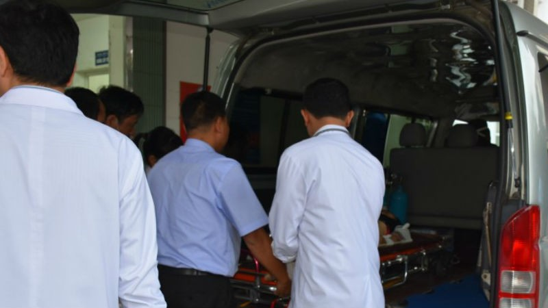7 bệnh viện Hà Nội sẵn sàng cấp cứu người bệnh, ứng phó sự cố giao thông đường cao tốc