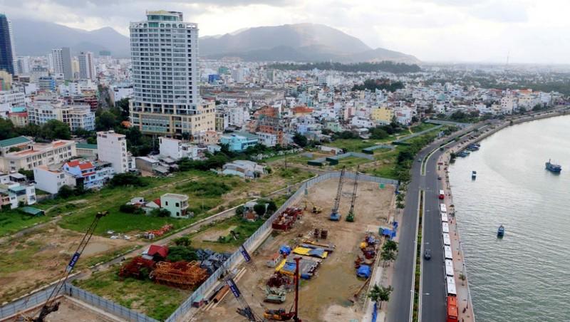 Vì sao bắt chủ dự án khu dân cư Cồn Tân Lập?