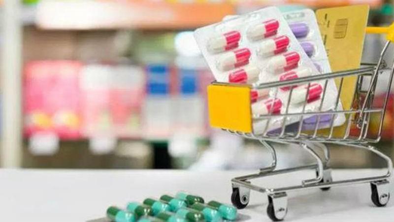 """Nhà thuốc """"ảo"""" bán thuốc ung thư chưa được phép lưu hành"""