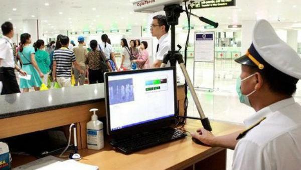 Trung Quốc xuất hiện virut lạ gây viêm phổi cấp