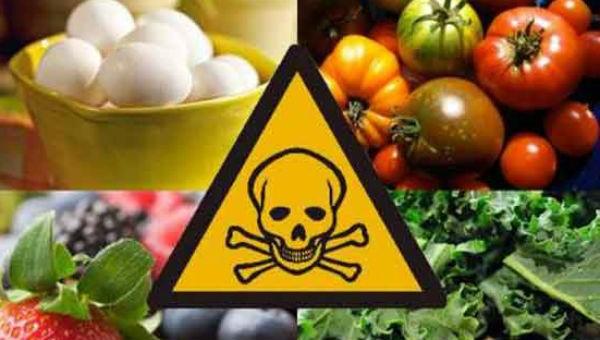 Thực phẩm bẩn để lại hậu quả nặng nề cho xã hội, con người