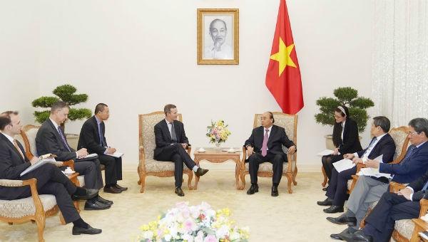 Việt Nam nỗ lực cân bằng thương mại với Hoa kỳ