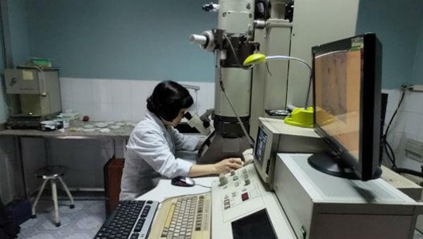 Việt Nam nuôi cấy và phân lập thành công chủng virus Corona mới trong phòng thí nghiệm.