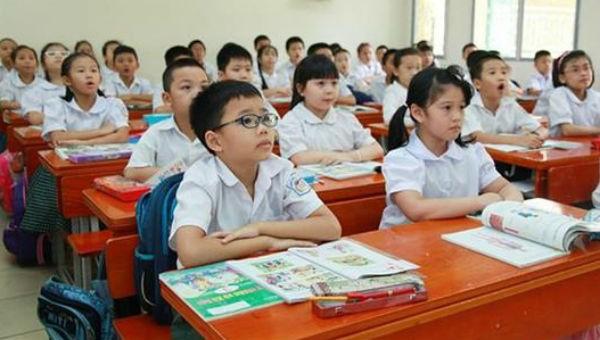 An toàn của học sinh là vấn đề được ưu tiên hàng đầu.