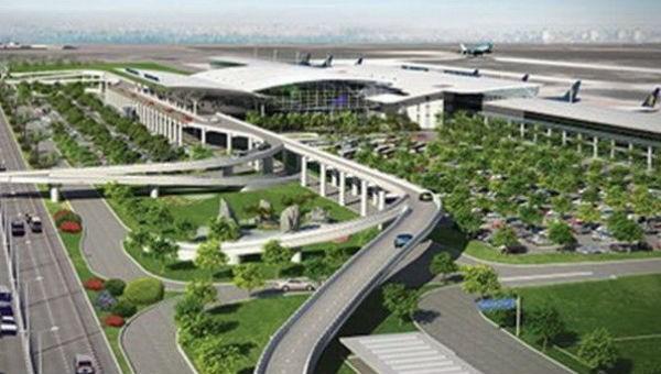 Giải phóng mặt bằng Dự án sân bay Long Thành chưa đáp ứng yêu cầu