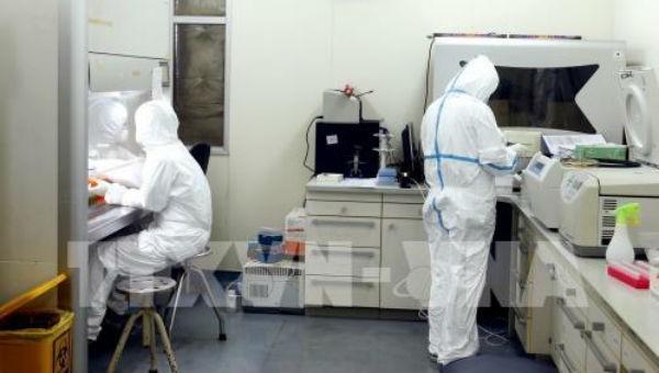 Chính thức có 6 đơn vị được làm xét nghiệm virus SARS-CoV-2