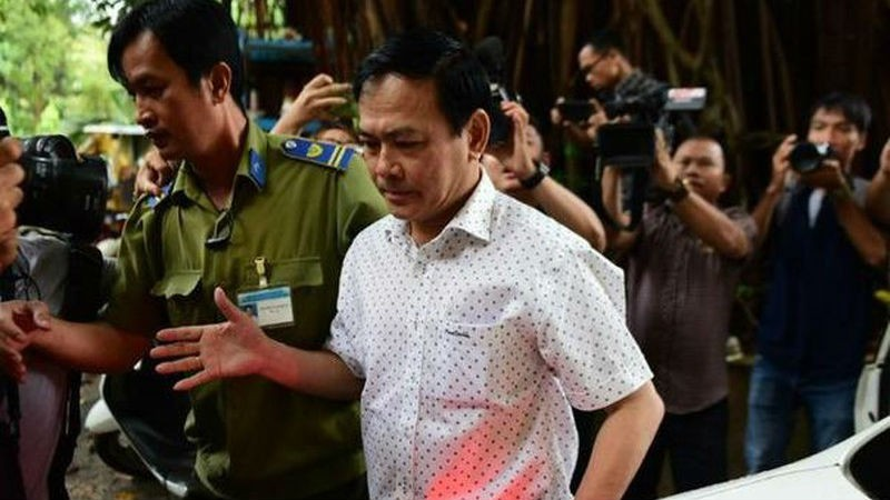 Trong vụ án ông Nguyễn Hữu Linh, kết quả xét xử có sự ảnh hưởng không nhỏ từ sức ép mạng xã hội.