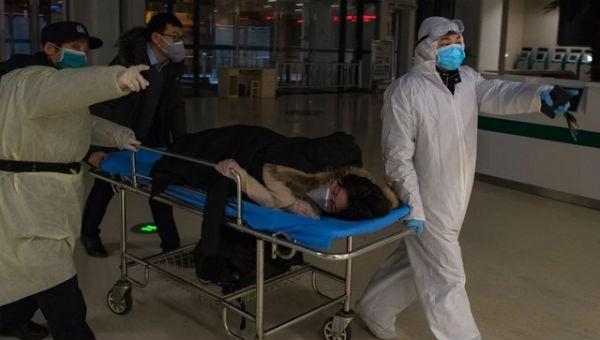 Bệnh nhân Covid-19 ở Trung Quốc tử vong sau 5 ngày khỏi bệnh