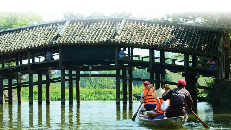 Thừa Thiên Huế - Điểm đến an toàn thân thiện