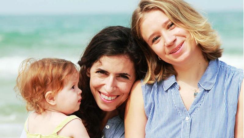 Tâm sự của người mẹ đồng tính nữ