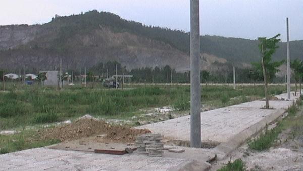 Vụ án liên quan Dự án Khu đô thị Phước Lý: Hai lần UBND TP Đà Nẵng thua kiện bà nông dân mất đất