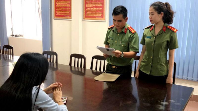 Phạt cô gái đăng tin sai sự thật về dịch Covid-19 ở Lâm Đồng