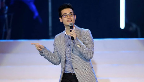 Ca sĩ Hà Anh Tuấn tặng 3 phòng cách ly cho bệnh nhân nhiễm Covid-19