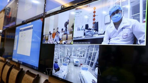 Cập nhật tình hình sức khỏe các bệnh nhân Covid-19 tại Việt Nam