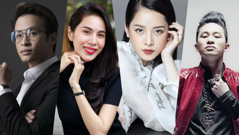 Nghệ sĩ Việt chung tay quyên góp chống dịch Covid-19 và hạn mặn.