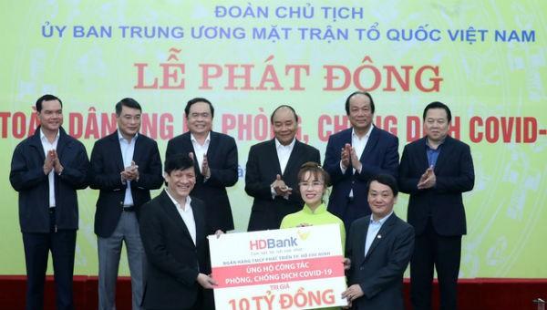 Nhân lên truyền thống, đạo lý Việt